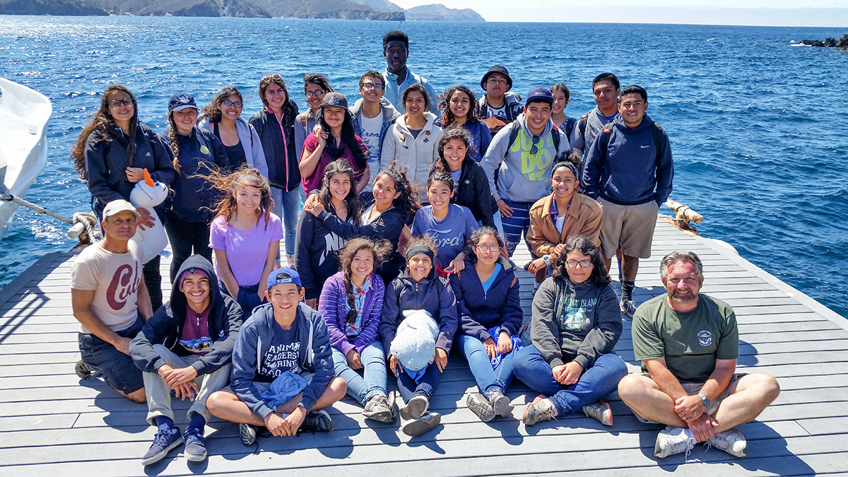 photo of Marine Biology / Environmental Club