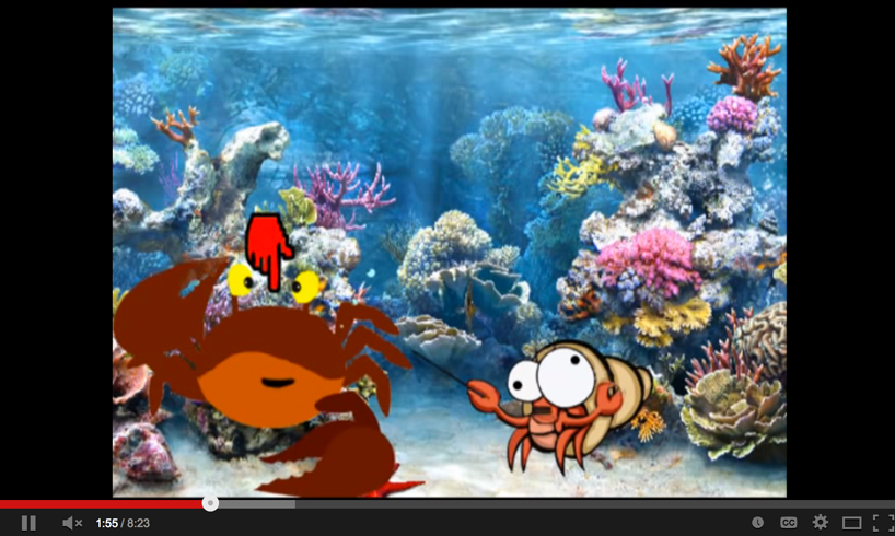 All About Marine Arthropods